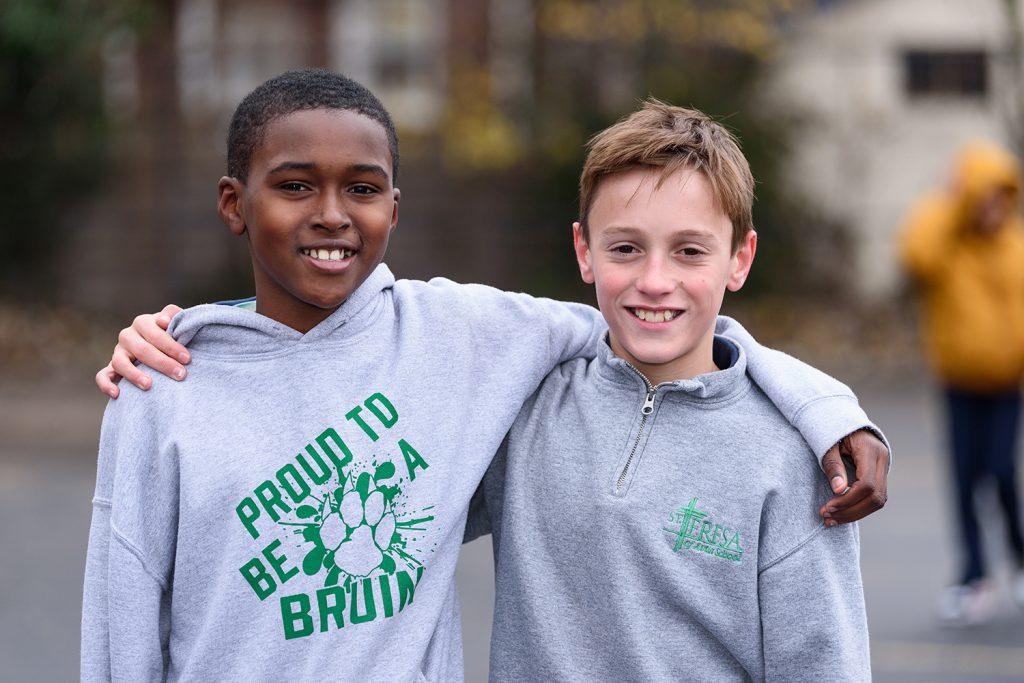 Become a Bruin Sweatshirt