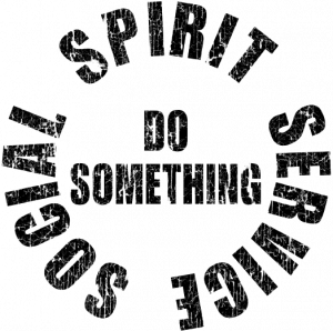 spirit service social youth group